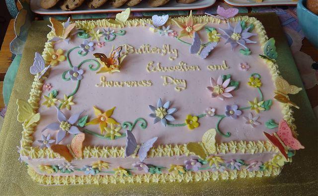 BEAD Cake