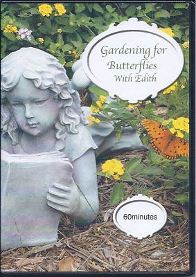 Gardening For Butterflies, by Edith Smith